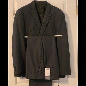 Men's Kenneth Cole Reaction 2 Piece Suit